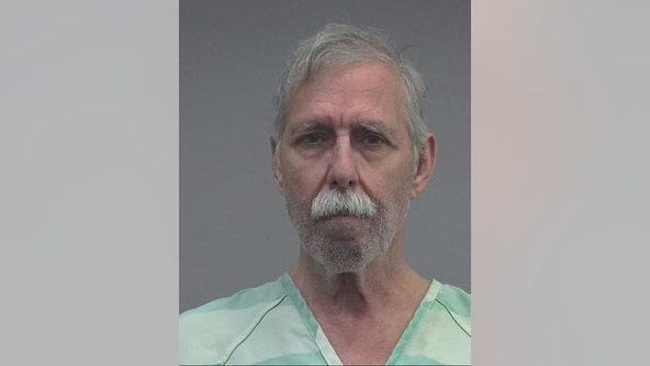 Florida man, 70, accused of sex abuse at home day care center