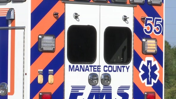 Manatee County EMS crews among safest in Florida