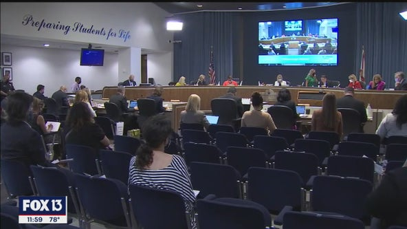 Hillsborough County cuts teaching positions, shuffles educators to make up $72M budget deficit