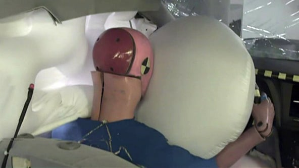 Takata airbag recall: Florida will pay drivers up to $150 to replace recalled airbags