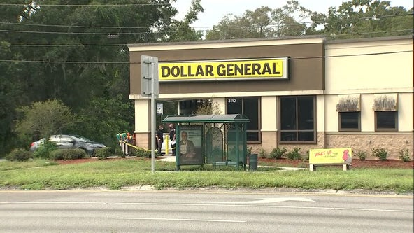 Police shoot armed suspect at Dollar General store in east Tampa