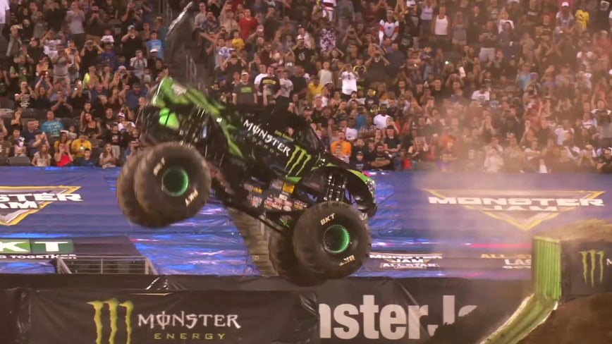 Feld Entertainment prepares to ramp-up live event offerings, starting with Monster Jam