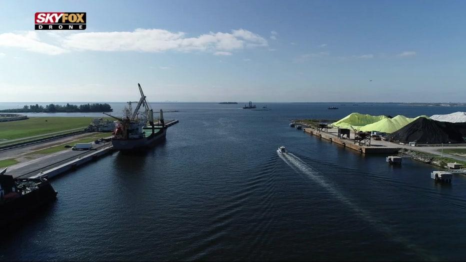 Port Tampa