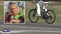 Bicyclist hit and killed