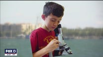 Sarasota boy mourned after boating accident