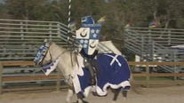 Suncoast Renaissance Festival returns