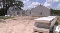 Odessa foam house is made to last, builder says