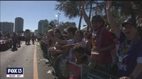 New dates for Gasparilla as officials watch pandemic