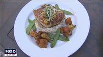 Dunedin restaurant brings a piece of Hawaii