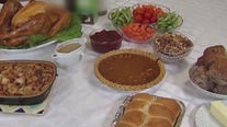 Thanksgiving etiquette during the pandemic
