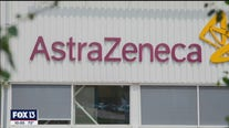 Astrazeneca admits mistake in vaccine trials