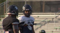 Gaither's toughest opponent in the playoffs may be COVID-19