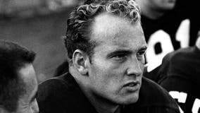 Green Bay Packers Hall of Fame legend Paul Hornung dead at 84
