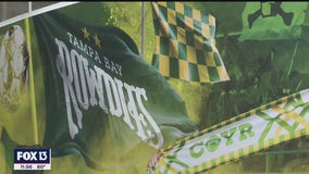 Rowdies' season comes to an end after USL Championship Final is cancelled