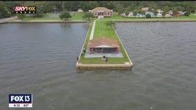 Drone Zone: Tampa's DeSoto Park