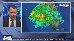 Hurricane Eta Update
