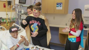 All Children's nurse comes full circle in career