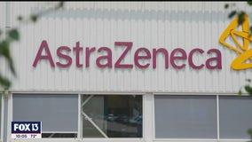 Astrazeneca admits mistake in vaccine trials