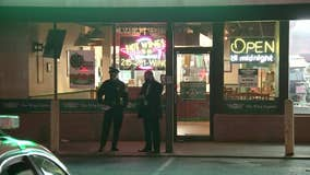 Police: Armed robbery suspect fatally shot by customer with carry permit in Northeast Philadelphia