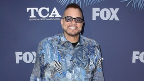 Comedian Sinbad recovering after suffering stroke, family says