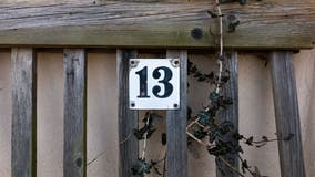 'Friday the 13th...in 2020': Origins of why the day is considered unlucky