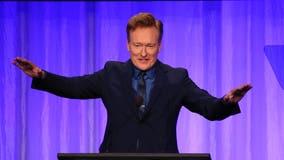 Conan O'Brien to end 28-year run as late-night talk show host
