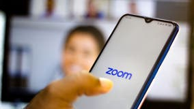 Zoom gets rid of 40-minute limit on free calls for Thanksgiving