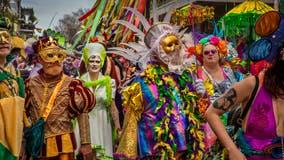 New Orleans shutters bars, bans liquor sales during 2021 Mardi Gras weekend