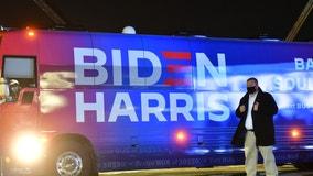 Secret Service reportedly bolstering Biden detail