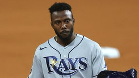 Rays outfielder Randy Arozarena arrested in Mexico