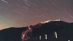 Leonid meteor shower will light up the sky this week: What to know