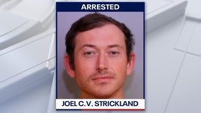 Polk firefighter tried to steal $165 worth of Pokemon cards, police say