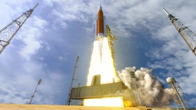 Winners of NASA essay contest will witness 1st Artemis deep space exploration launch in 2021