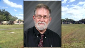 Plant City grads mourn longtime teacher lost to COVID-19