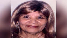 Silver Alert issued for missing Sebring woman