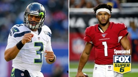 Play Super 6 for Seahawks, Cardinals Thursday night clash