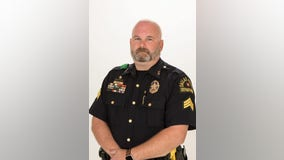 48-year-old Dallas police officer dies because of COVID-19