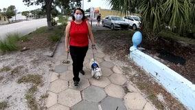 Pinellas County teen raising money for autoimmune disease in an unique way