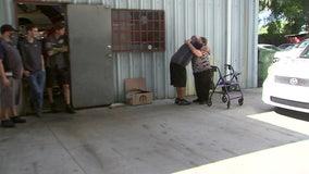 Bradenton mechanic surprises widow with new car