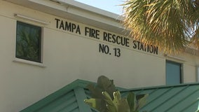 City of Tampa has 45 days to develop master plan to ease pressure on busy fire station