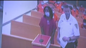 Lutz shooting suspect appears in court