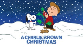 Charlie Brown holiday specials to air on broadcast TV following deal with Apple, PBS