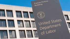 Nearly 3,500 federal employees to be compensated for contracting COVID-19 at work