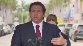 DeSantis pushes for election changes, including vote-by-mail procedures