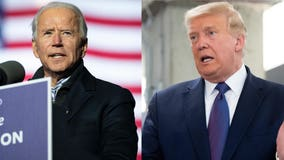 Election 2020: Facebook will label Trump, Biden posts with projected winner of presidency