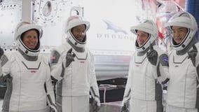 SpaceX's Crew-1 manned mission to ISS delayed until Sunday