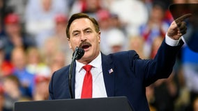 MyPillow CEO Mike Lindell says he was attacked at hotel in South Dakota