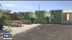 St. Pete couple exporting success to urban farmers around the country