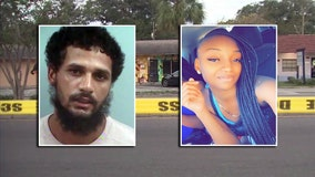 Shooter sought in killing of St. Pete mother of two