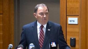 Utah governor issues statewide mask mandate to stem coronavirus